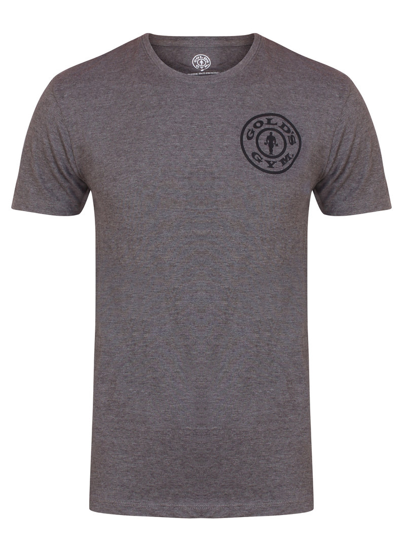 Gold s Gym T-Shirt with Chest Logo - Energize Finland fbde2ed823