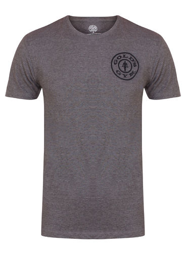 Gold's Gym T-Shirt with Chest Logo