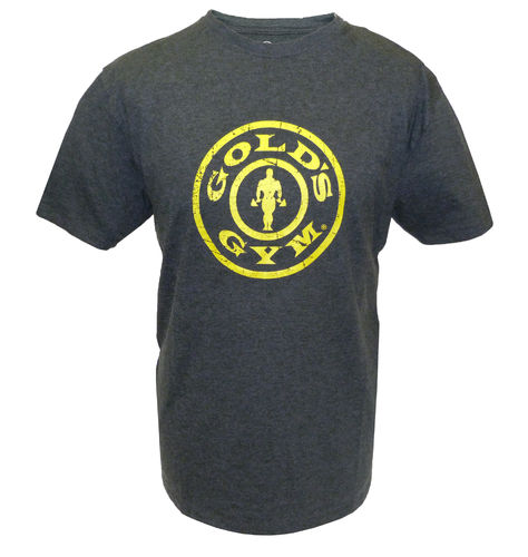 Gold's Gym Stronger Than Excuses Premium T-Shirt