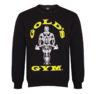 Gold's Gym Muscle Joe Crew Roundneck College