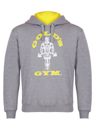 Gold's Gym Muscle Joe Pullover Huppari