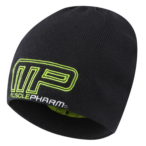 MusclePharm Logo Outline Beanie Pipo