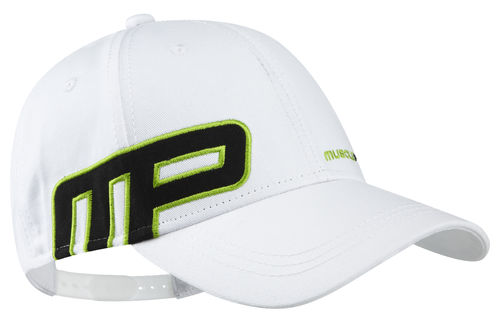 MusclePharm Side Logo Lippis