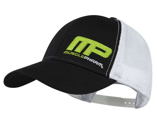MusclePharm Contrast Lippis