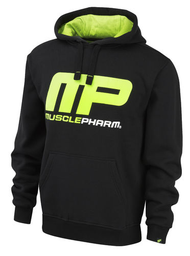 MusclePharm Logo-huppari