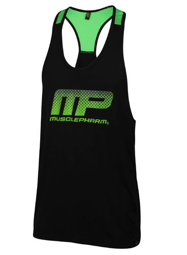 MusclePharm We Live This hihaton paita